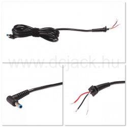 HP töltő csatlakozó dc kábel - DC02H