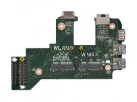 Dell Inspiron N7110 USB, LAN, VGA panel