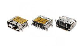 Laptop USB aljzat - UJ0106
