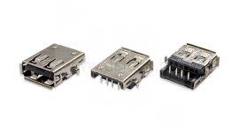 Laptop USB aljzat - UJ0145