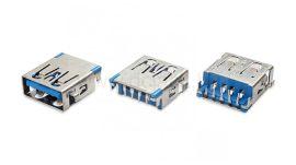 Laptop USB aljzat - UJ0184