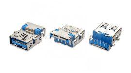 Laptop USB aljzat - UJ0185