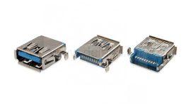 Laptop USB aljzat - UJ0192