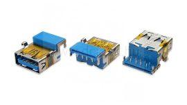 Laptop USB aljzat - UJ0193